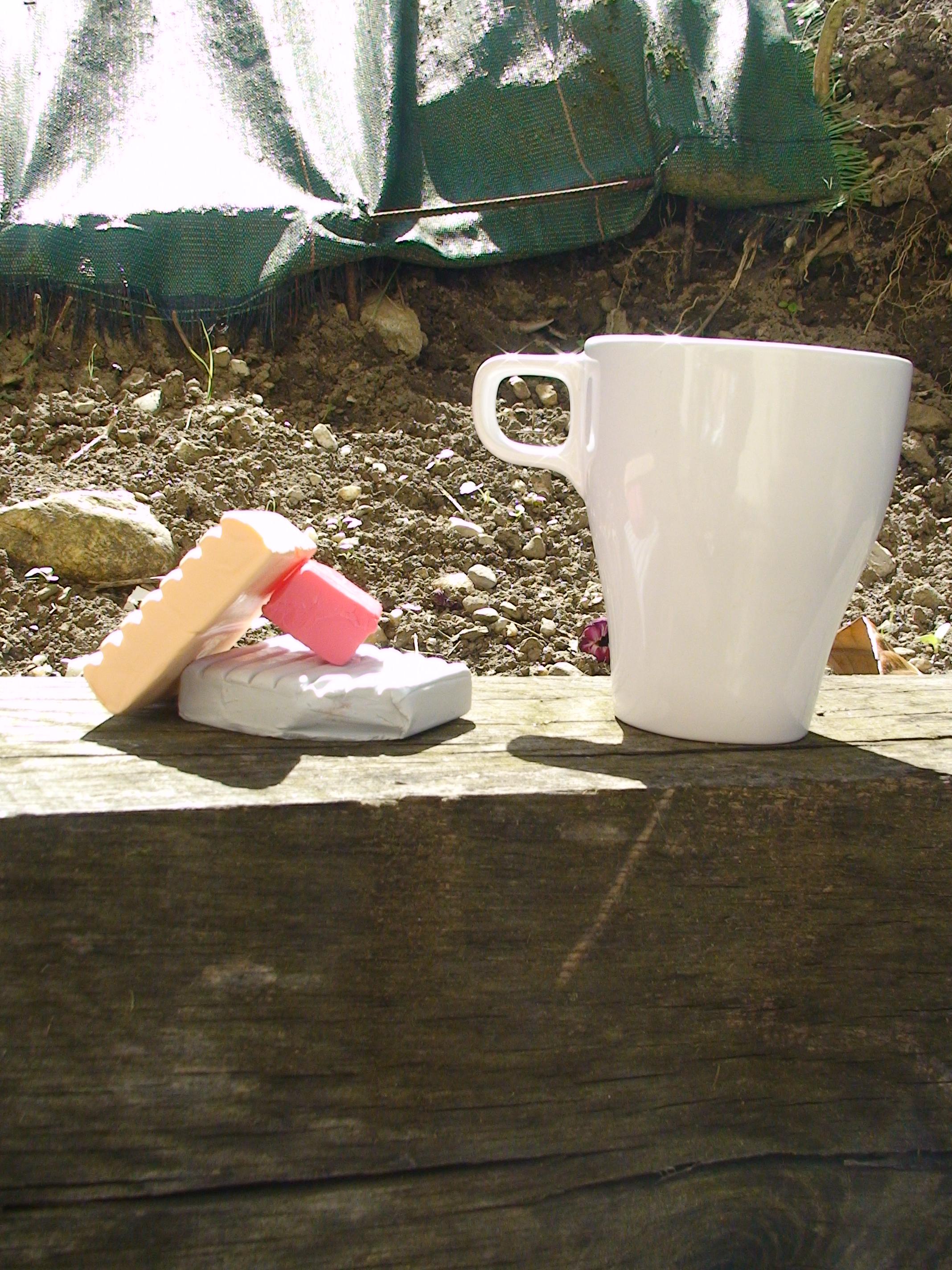 diy personnaliser son mug les potins de lilou. Black Bedroom Furniture Sets. Home Design Ideas